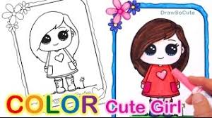 Cute Coloring Pages Videos 9tubetv