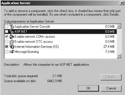 Internet Information Server An Overview Sciencedirect Topics
