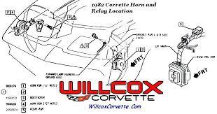 wiring diagram 3 way switch two lights corvette fuse box ford panel 1977 Corvette Starter at 77 Corvette Horn Wiring Diagram