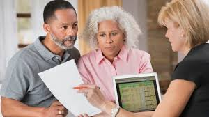 Financial Advisor Retirement Financial Advisors And Retirement Planners Want A Piece Of