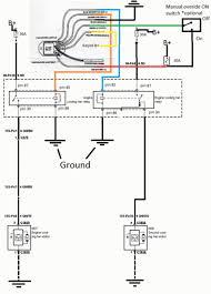 flexalite fan wiring diagram wiring diagrams Dual Electric Fan Wiring Diagram flexalite fan wiring diagram flex a lite fan controller wiring diagram