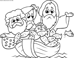 Bible Coloring Pages Free Bible Story