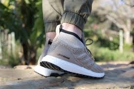 adidas ultra boost all terrain. the adidas ultra boost atr mid will drop in cpt, jhb and online on wednesday 30 august for retail price of r3499.00 all terrain