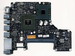 Carte mre MacBook - BricoMac