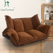 Modern Comfortable Couch Style Lady Sofa Adjustable Creative Bed Folding For Ideas