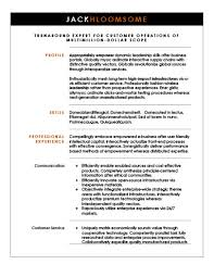 Successful Resume Templates Custom Simple Resume Templates [44 Examples Free Download]