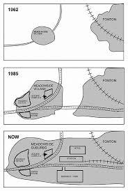 Ielts Map Model Answer