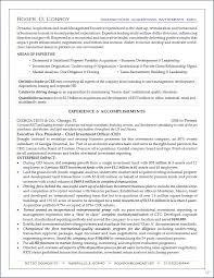 Resume Asset Management Sales Management Lewesmr
