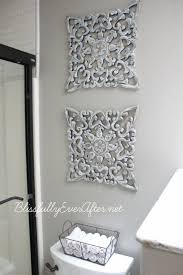 Charming Bathroom Wall Decor Pictures Il Fullxfull