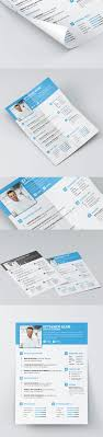 Free Resume Cv Business Card Templates On Behance