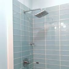 how to install subway tile in a shower unique lush ready glass subway tile vapor 4 12