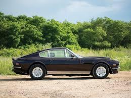 aston martin v8 classic. 1978 aston martin v8 - vantage \u0027molded fliptail\u0027 | classic driver market
