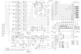 daewoo koc154k9a27 microwave oven circuit diagram how to printed circuit board circuit diagram schematic click on the pictures to magnify