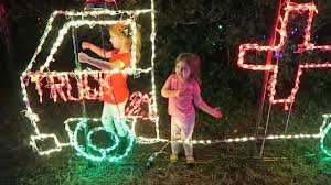 Enanders Christmas Lights House Of A Million Christmas Lights Nokomis Fl Enanders