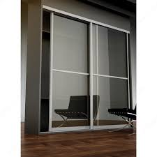 bridge 500 set for 132 lb maximum aluminum framed sliding doors richelieu hardware