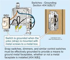 17 best images about electrical the family handyman electrical wiring electrical wiring in the home wiring a 2 rocker switch vent