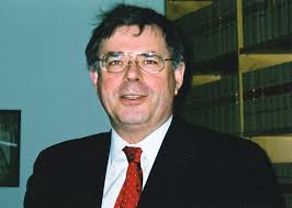 Professor James R Crawford | James Crawford circa 1996. | Flickr