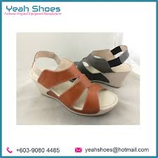 Sandal Design Latest Design Ladies Comfort Sandals From Malaysia Buy Comfort Women Shoes Ladies Fancy Sandal Oem Shoe Malaysia Product On Alibaba Com