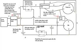 wiring diagram motor kompresor wiring image wiring single phase compressor wiring diagram single wiring diagrams