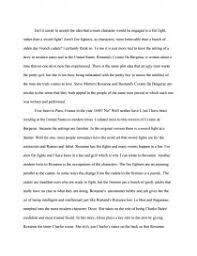 compare and contrast cyrano de bergerac and the movie roxanne essay zoom zoom zoom