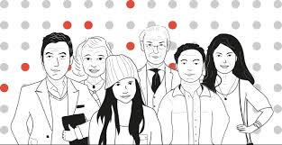 Image result for parent and teen illustration