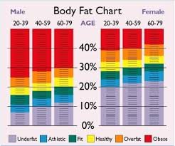 How To Find Out Fat Percentage Measuring Body Fat What Is Bmi And Why It Doesnt Matter