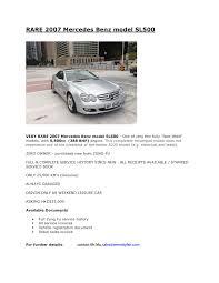 Car Sale Sign Template Secret Dealz Hong Kong Car For Sale In Hong Kong Mercedes Benz SL 23