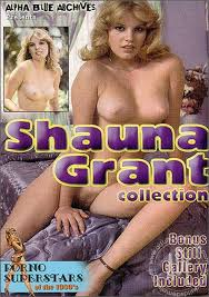 Pictures of porn star shauna grant