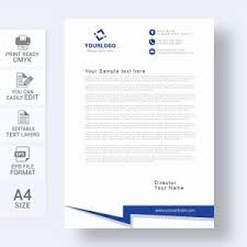 Microsoft Office Letterhead Template Microsoft Office Letterhead Sample Design Archives Sls14 Co Save