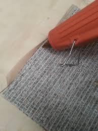 carpet binding. carpet binding: do it yourself or hire a binding pro ?