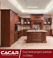 best ing europe style solid wood kitchen cabinets