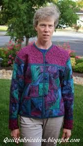 quilted sweatshirt jackets … | Pinteres… & Sweatshirt Jacket (Quilt Fabrication) Adamdwight.com