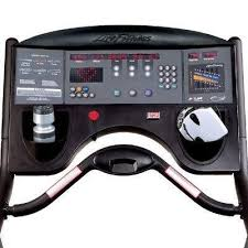 images of treadmill life fitness 9500hr