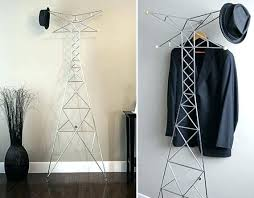 Awesome Coat Rack Amazing Unique Coat Hangers Best Coat Hooks Ideas On Entryway Coat Hooks