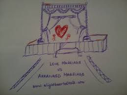 a light hearted talk love marriages vs arranged marriages love marriages vs arranged marriages
