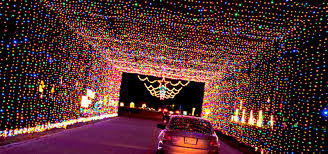 Wheeling Festival Of Lights The Best Places To See Christmas And Holiday Lights In