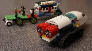LEGO dream car contest celebrates area's auto legacy