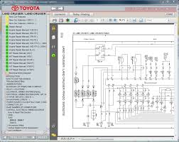 land cruiser electrical wiring diagram land toyota land cruiser abs wiring diagram diagram on land cruiser 100 electrical wiring diagram
