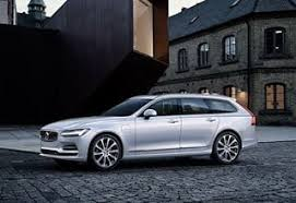 New Volvo V90 Models - Price New Volvo V90 Cars
