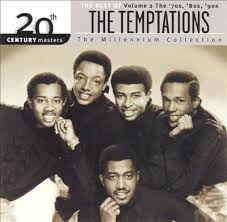 Image result for pictures of the temptations