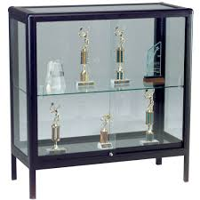 Counter Height Cabinet Counter Height Display Case Mooreco Inc Best Rite Balt