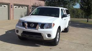 hd video 2012 nissan frontier sv are camper top work truck see www nissan frontier camper shells used at Nissan Frontier Camper