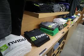 Rare NVIDIA <b>T</b>-<b>Shirts</b> Gain Cult Following | NVIDIA Blog