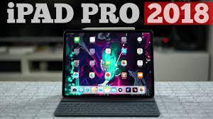 <b>iPad Pro</b> 2018 еще не ноут, уже не <b>планшет</b> - YouTube