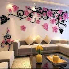 wallpaper stickers for living room wall stickers for bedrooms photo of best bedroom wall stickers ideas