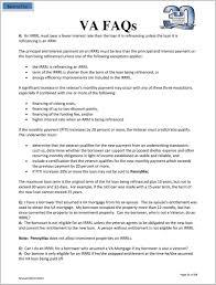 Va Funding Fee Chart 2013 Va Faqs Ulc Contents Pdf Free Download