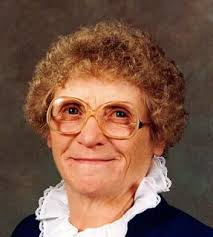 Obituary of Rose Carlson-Peterson | Welcome to Sturm Funeral Home l...