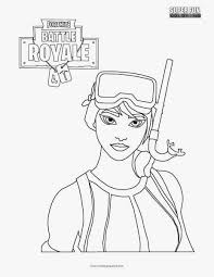 Image Result For Fortnite Colouring Pages Coloring Sheets In 2019
