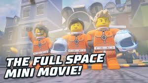 <b>LEGO City</b> Spaced out – Compilation Special - YouTube