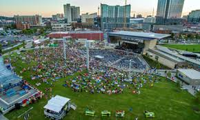 Riverfront Park Nashville Seating Chart Riverfront Renaissance In Nashville Operations Parks And